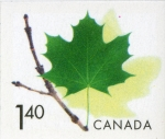 2003 Leaf counterfeit Small