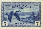 Frodel 1946 reversed goose Small