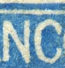 Van Sperati 10c genuine - small